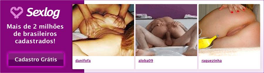 Clique na Imagem e Crie Seu Perfil, os Exibicionistas recomendam Sexlog!!